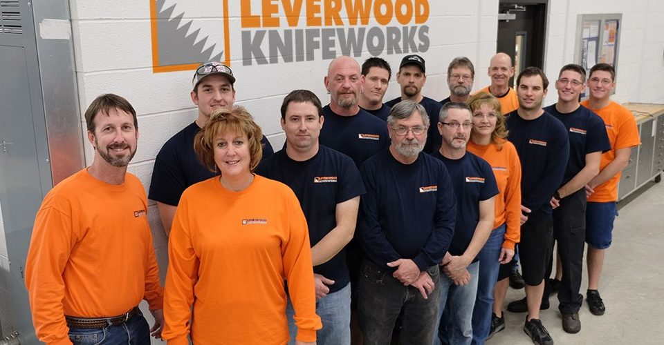 Leverwood Team